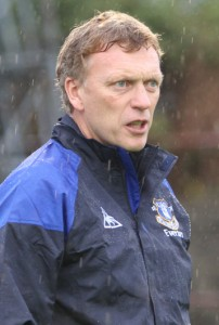 David Moyes © flickr.com / BohemianFC