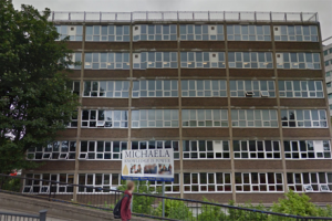 The Michaela Community School © Google Street View